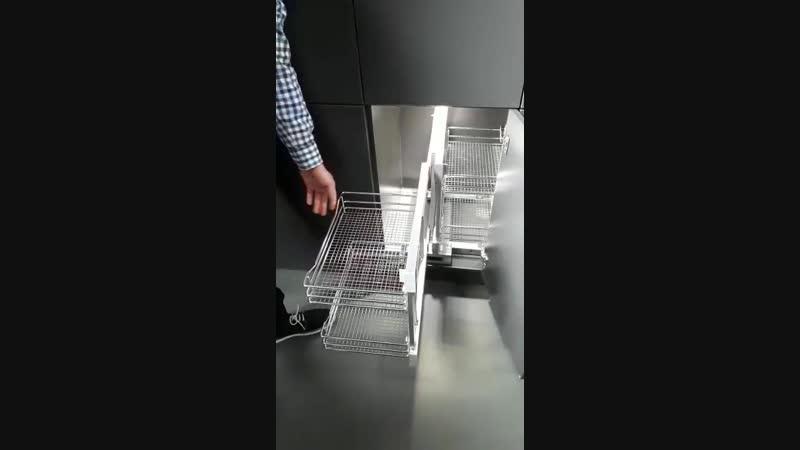 Кухонные системы Vauth-Sagel