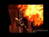 Amv Аватар Аанг против Лорда огня