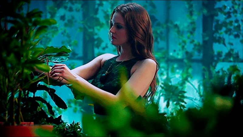 ♫ YOU WILL BE MINE ♫ R I D D I V Y ♡ Edward Nygma (Riddler) Pamela Isley (Poison Ivy) ♡