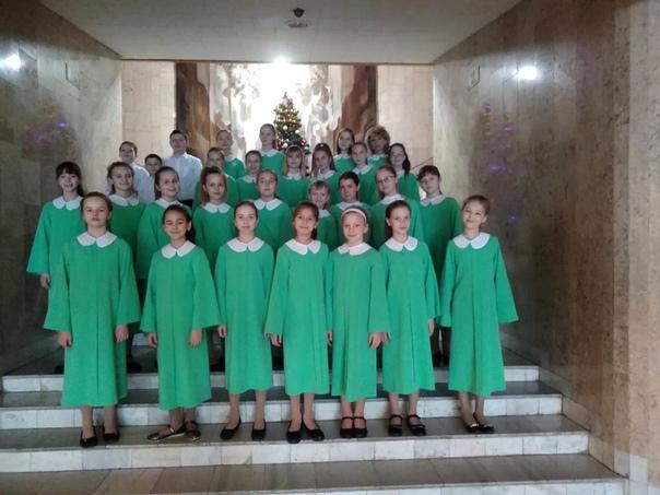 Воспитанники школы искусств Усть-Илимского района вернулись с наградами из Братска