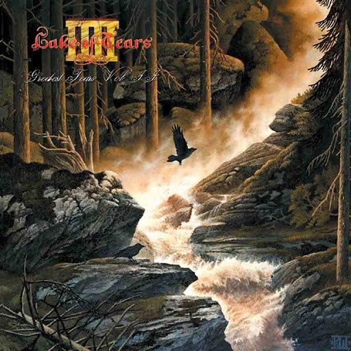 Lake Of Tears альбом Greater Tears Vol II