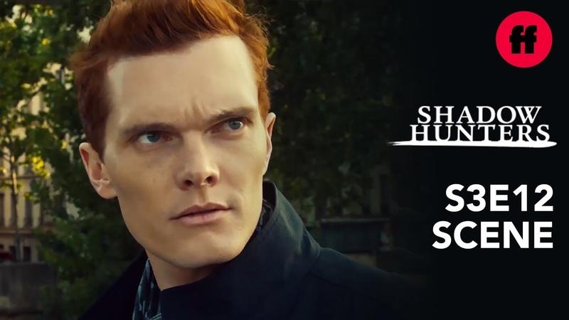 Shadowhunters Season 3, Episode 12 | Clarys Escape Plan | Freeform