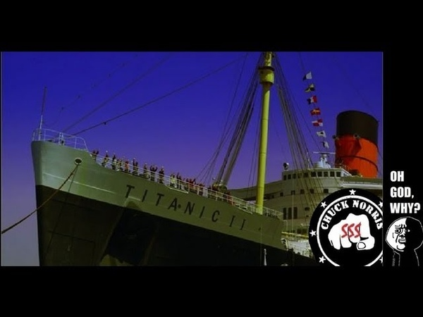Обзор: Титаник 2