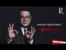 Jamshid Abduazimov Gulnoram Жамшид Абдуазимов Гулнорам music version