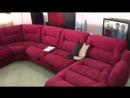 Диван -кровать Бруклин Апогей
