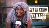 Get To Know Rising Singer-Songwriter TeaMarrr