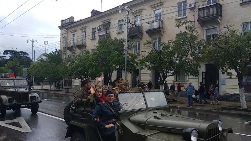 Мира во всем мире! Поздравляю с Днем Победы!😄💐🌺💐🌸🌸🏵️🏵️❤️