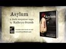 Asylum Book Trailer