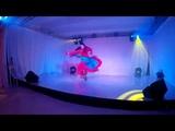 Танец живота. Восточная вечеринка 2017 в Бали с Тиграном Петросяном. Жанна Ушакова.