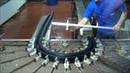 VERMAK - Motorsuz PVC Kemer Bükme Makinesi / Manual Machine For Bending PVC Profile TWİST 3000