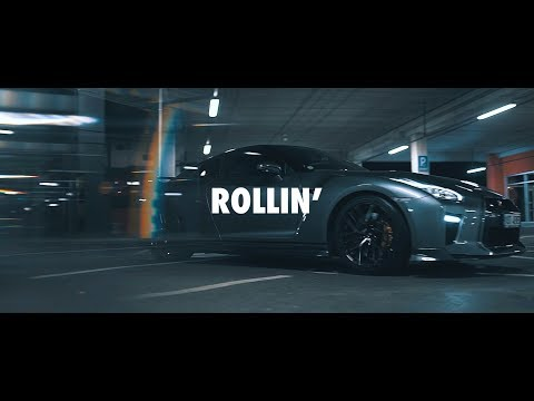 Lucky Charmes - Rollin' (Official Music Video)