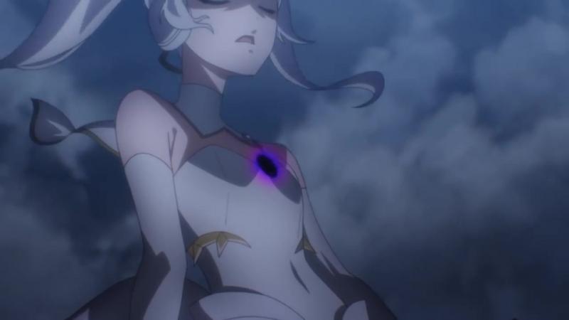 Caligula - Dark Mui (µ) Rises - Dark Mui song ep6