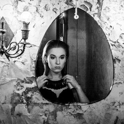 Анна Ореховая