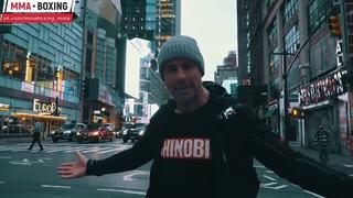 Влог команды Конора МакГрегора перед UFC 229 - эпизод 1