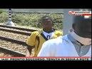 Asylum seekers riot in bari italy