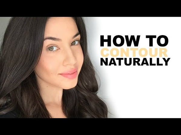 How to Contour Naturally for Everyday Makeup | Natural Makeup | Eman