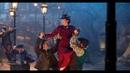 Мэри Поппинс возвращается / Mary Poppins Returns 2018 Official Trailer КиноПарк