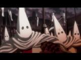 Hellsing Ultimate Abridged Episode 8 (РУССКАЯ ОЗВУЧКА)