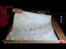 Ли ЦзыЦи - ДЕВУШКА С ХАРАКТЕРОМ! Производство тутовой бумаги. Традиционный способ провинции Сычуань.