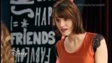 Я Луна(Soy Luna 3) - Серия 33 - Маттео забывает текст песни