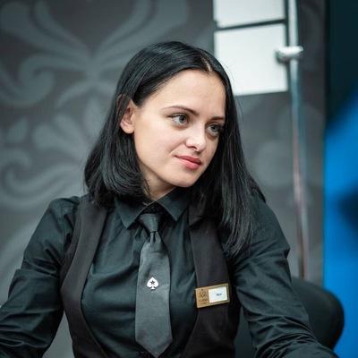 Леся Амаева
