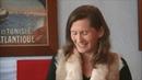 Repas de Noël du RN de Loire Atlantique avec Mylène Troszczynski Saint Brevin les Pins 16 12 18
