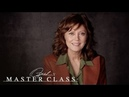 Susan Sarandon on Gender Roles and a Person's True Essence | Oprah's Master Class | OWN
