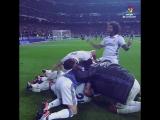 Реал Мадрид - в финале ЛЧ!