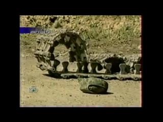 Расстрел дембелей в Ингушетии (11.05.2000) ,99 ДОН ВВ МВД.Около с.Галашки.вч 3754 чермен