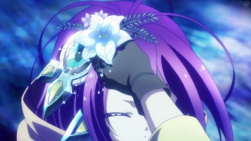 No game no life zero 「AMV」 As We Love As We Fall