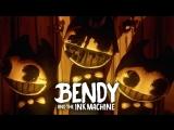 Kuplinov Play – Bendy and the Ink Machine: Chapter Four – Парк развлечений! # 1