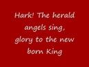 09 Mariah Carey - Hark! The Herald Angels Sing