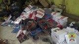 Полицейскими МУ МВД России «Ногинское» пресечена деятельность нелегального швейного цеха
