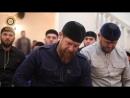 По воле Аллаха Милостивого и Милосердного мы совершили Рузба.
