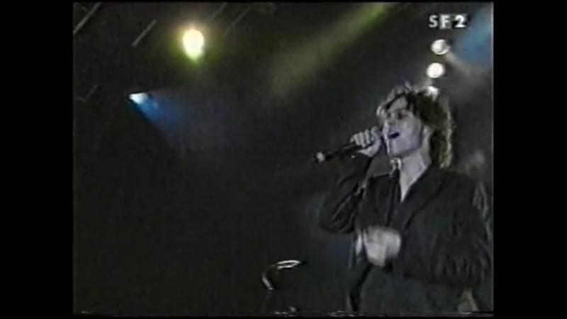 HIM - Live @ Heitere, Heiternplatz, Zofingen, Switzerland, 11-08-2000