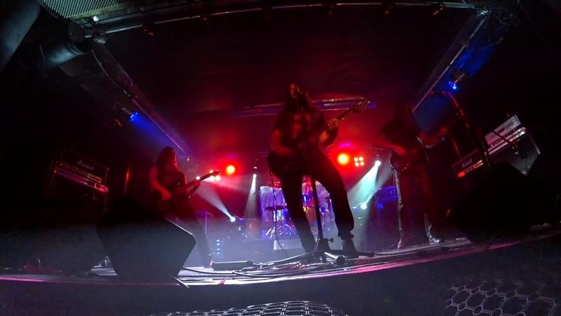 Straylant Among The Stones live in Kaliningrad 13 05 2018