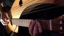 We Wish You a Merry Christmas Harp Guitar Jamie Dupuis