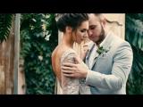 Tropics&Vintage: love-story Калерии и Александра