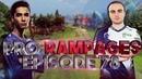 Dota 2 PRO Rampages 78