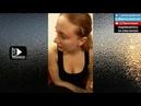 Eva Berger Прибухивает и Показывает Киску Instagram Трансляция 08 04