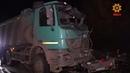 11 октября на трассе М7 в районе д. Большие Карачуры Чебоксарского района произошло ДТП.