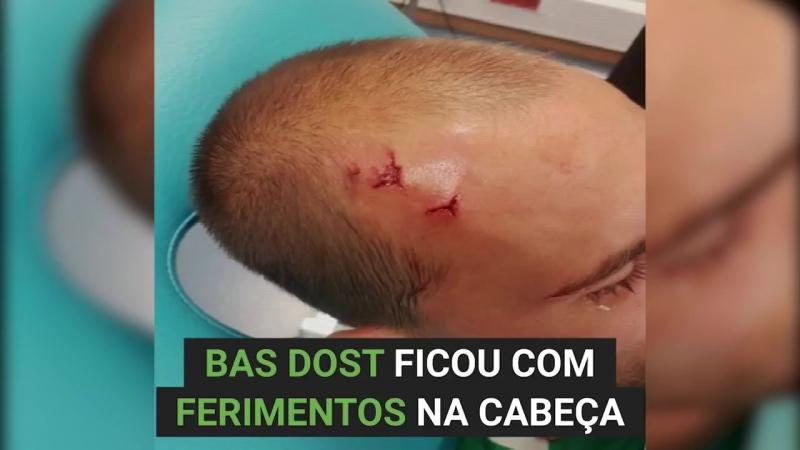 Фанаты избили футболистов лиссабонского Спортинга
