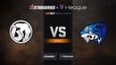 Beyond vs Flash, map 1 cache, StarSeries i-League Season 6 Asia Qualifier