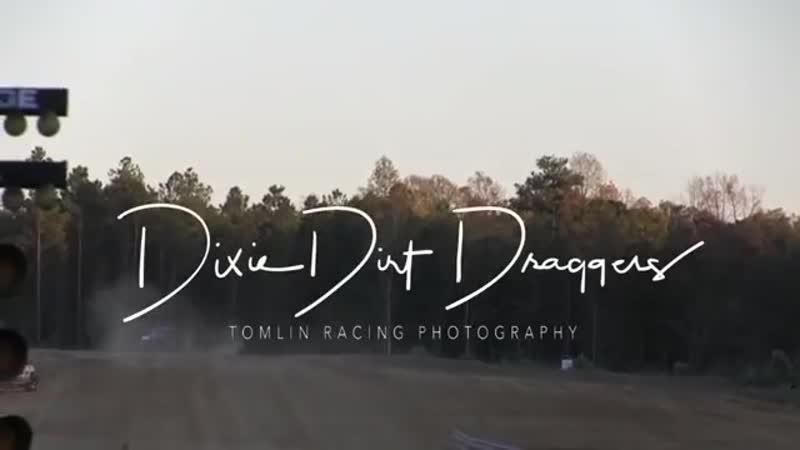ENTER Sand Thing Dirt Drag Outlaws @ Newtown Dragway.mp4