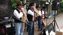 Andean Musicians from Ecuador