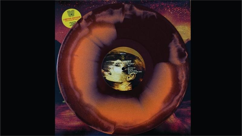 Palm Desert - Pearls from the muddy hollow (full album, vinyl)