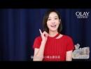 OLAY Weibo Victoria (180730)