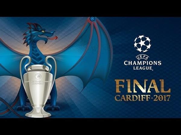 Todos os Gols da Champions League 2016/2017 HD