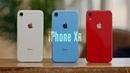 Обзор iPhone XR – лучший iPhone?