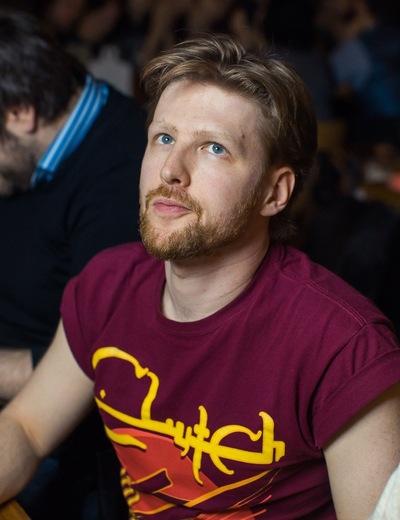 Кирилл Ефремов
